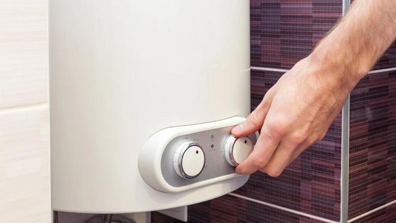como funciona el termo electrico bajo consumo